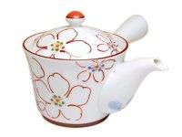 Ayaka Teapot
