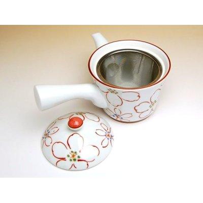 Photo2: Ayaka Teapot