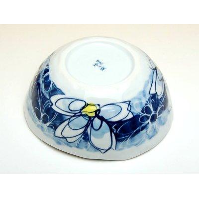 Photo3: Senka Medium bowl (13.6cm)