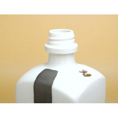 Photo2: Zebra kinsai Bottle (Large bottele for general use)