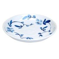 Icchin hana karakusa Small plate (13cm)