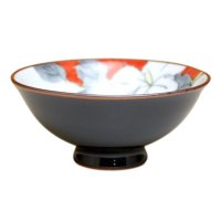 Hana kotoba (Small) rice bowl