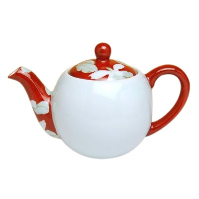 [Made in Japan] Hana gokoro Teapot