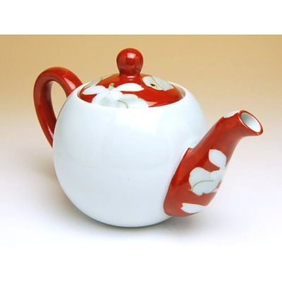 Photo2: Hana gokoro Teapot