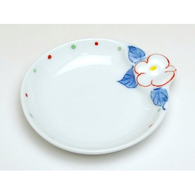 Photo2: Tenten Small plate (11.2cm)