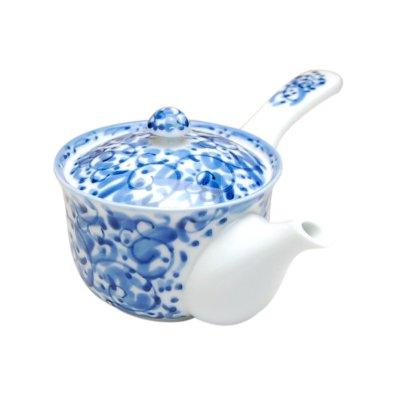 [Made in Japan] Tansai karakusa hime Teapot