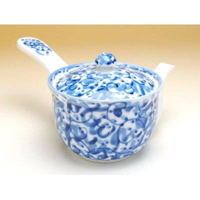 Photo2: Tansai karakusa hime Teapot