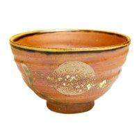 Kasumi (Brown) (Extra large) rice bowl