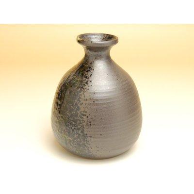 Photo3: Enka (2-go) SAKE bottle