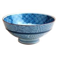 Jimon ori (Extra large) rice bowl
