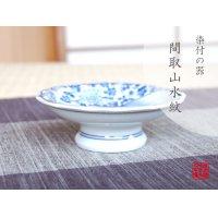 Madori sansui Small bowl (10.2cm)