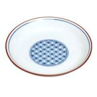 Shippou-mon Small plate (10.3cm)