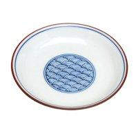 Seikainami Small plate (10.3cm)