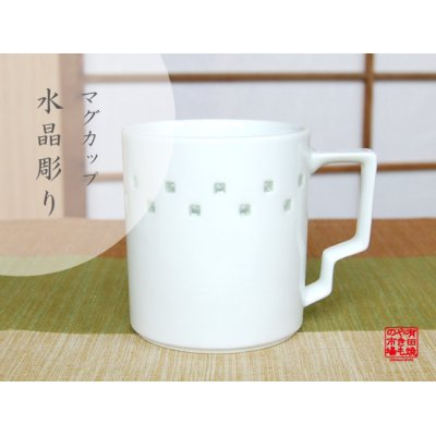 [Made in Japan] Suisyo Line mug