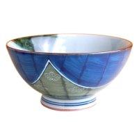 Ume hajiki (Extra large) rice bowl