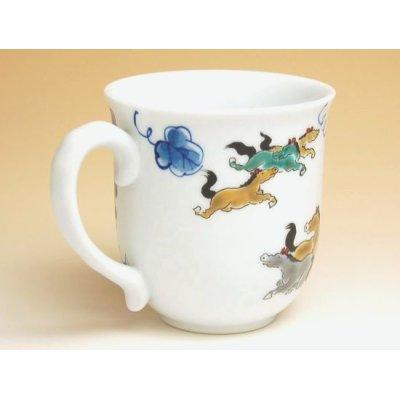 Photo3: Umaku iku mug