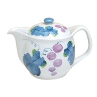 Muscat grape Teapot