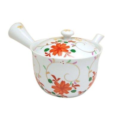 [Made in Japan] Hana koubou Teapot
