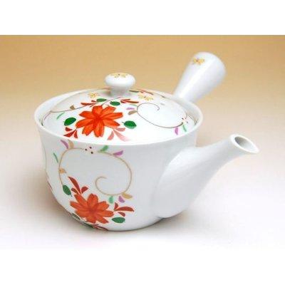 Photo2: Hana koubou Teapot