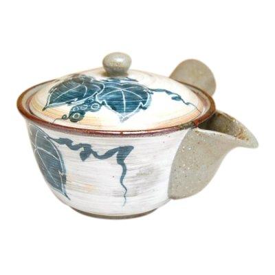[Made in Japan] Kohiki budou grape Teapot