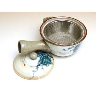 Photo2: Kohiki budou grape Teapot