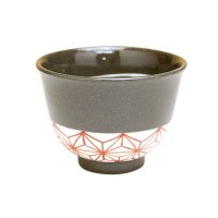 Ema Japanese green tea cup