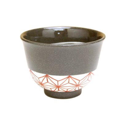 [Made in Japan] Ema Japanese green tea cup