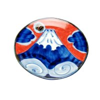 Mr.Fuji Medium plate (15.8cm)