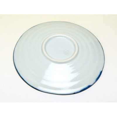 Photo3: Mr.Fuji Medium plate (15.8cm)