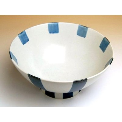 Photo3: Futo-tokusa DONBURI  bowl (19cm)