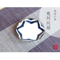 Edo kikamon Small plate (10.6cm)