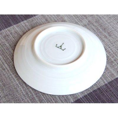 Photo3: Edo kikamon Small plate (10.6cm)