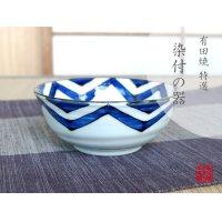 Edo kika-mon Small bowl (13cm)