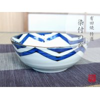 Edo kika-mon Medium bowl (16.5cm)