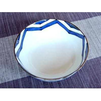 Photo2: Edo kika-mon Medium bowl (16.5cm)