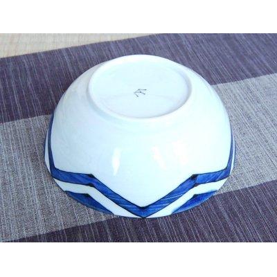 Photo3: Edo kika-mon Medium bowl (16.5cm)