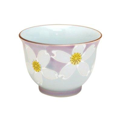 [Made in Japan] Urara Japanese green tea cup